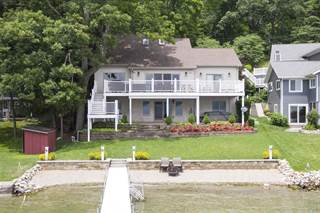 Single Family for sale in 2360 Lane 105 Lake James, Angola, IN, 46703