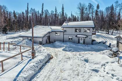 Residential Property for sale in 51939 Eclipse Avenue, Kenai, AK, 99611
