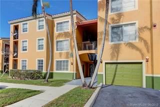 Condo for sale in 2360 E Preserve Way 304, Miramar, FL, 33025