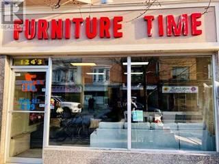 Comm/Ind for sale in 1243 BLOOR ST W, Toronto, Ontario, M6H1N6