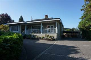 Single Family for sale in 9546 MARTIN STREET, Burnaby, British Columbia, V3J1G2