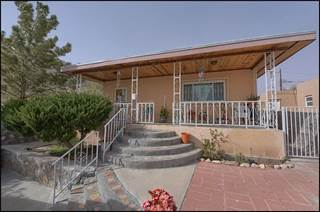 Residential Property for sale in 2201 Silver Avenue, El Paso, TX, 79930