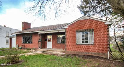 Multifamily for sale in 113 WASHINGTON STREET, Muncy, PA, 17756