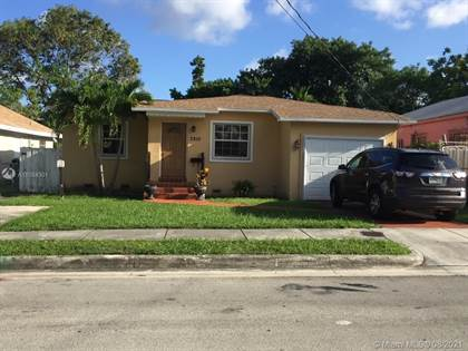 Multifamily for sale in 2810 SW 16th Ter, Miami, FL, 33145