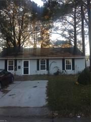 Single Family for sale in 9 Abbott Place, Portsmouth, VA, 23702