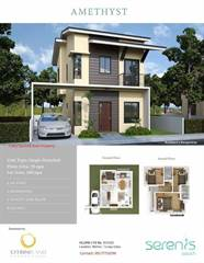 Residential Property for sale in Serenis subdivision, Talisay City Cebu, Talisay, Cebu