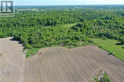 Vacant Land for sale in 0 WOODBURN Road, Joyceville, Ontario