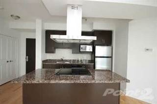 Condo for rent in 50 Absolute Ave., Mississauga, Ontario, L4Z0A6