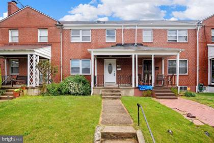 Residential Property for sale in 2018 WINFORD RD, Baltimore City, MD, 21239