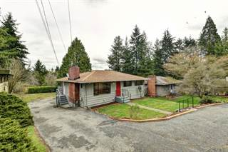 Single Family for sale in 331 N. Greenwood Drive, Shoreline, WA, 98133