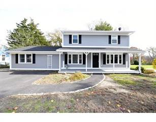Single Family for sale in 85 nyes ln, Greater Acushnet Center, MA, 02743