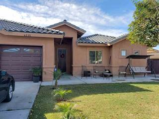 Single Family for sale in 4235 W 24 PL, Yuma, AZ, 85364