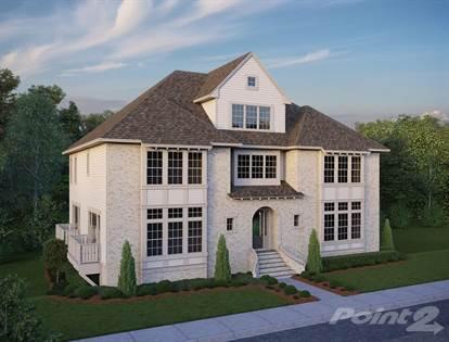 Singlefamily for sale in 1253 Epping Lane #54, Atlanta, GA, 30319