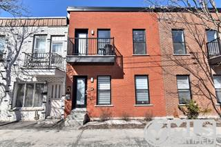 Multi-family Home for sale in 5109Z-5111Z Rue St-Ambroise, Montreal, Quebec