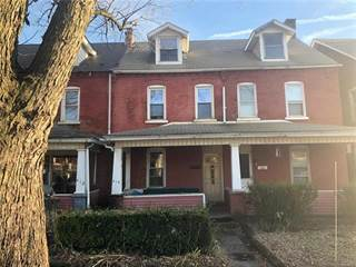 Townhouse for sale in 410 Lehigh Avenue, Palmerton, PA, 18071