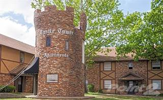 Apartment for rent in Castle Tower Apartments - 2 Bed, Oklahoma City, OK, 73127