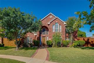 Single Family for sale in 7705 Myrtle Springs Drive, Plano, TX, 75025