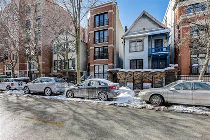 Residential Property for sale in 1512 North Sedgwick Street 3, Chicago, IL, 60610