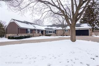 Single Family for sale in 1060 Woodbine Lane, Northbrook, IL, 60062