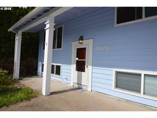 Single Family for sale in 4370 PEARL ST, Eugene, OR, 97405