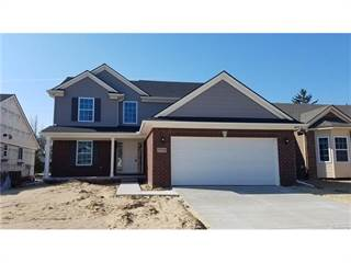 Single Family for sale in 35799 Rouge Bluff Court, Livonia, MI, 48150
