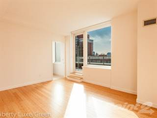 Apartment for rent in Liberty Luxe & Liberty Green - One Bedroom, Manhattan, NY, 10282
