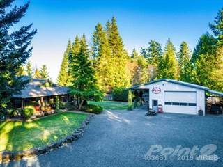 Single Family for sale in 3810 Charlton Drive, Qualicum Beach, British Columbia, V9K 1Z3
