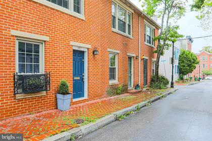 Residential Property for sale in 407 GEORGE STREET, Baltimore City, MD, 21201