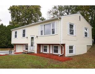 Single Family for sale in 101 Easton St, New Bedford, MA, 02746