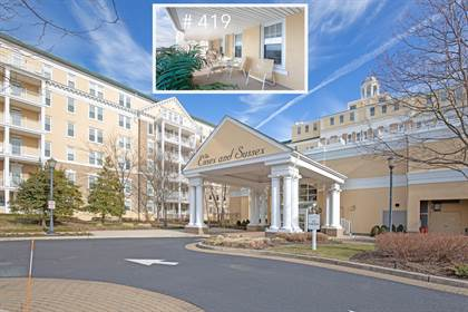 Residential Property for sale in 700 Ocean Avenue 419, Spring Lake, NJ, 07762