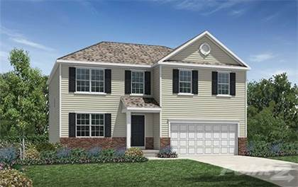 Singlefamily for sale in 115 Mannaseh Dr. West, Granville, OH, 43023