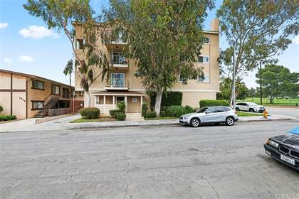Residential Property for sale in 4701 E Anaheim Street 401, Long Beach, CA, 90804