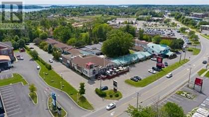 Business for sale in 715 KING ST E, Gananoque, Ontario, K7G1H4
