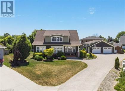Single Family for sale in 24 THIMBLEWEED Drive, Bayfield, Ontario, N0M1G0