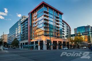 Apartment for rent in The Mayfair on Jasper - Murphy, Edmonton, Alberta