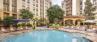 Apartment for rent in Post Worthington, Dallas, TX, 75204