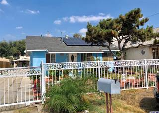 Single Family for sale in 711 Chestnut Avenue, Los Angeles, CA, 90042