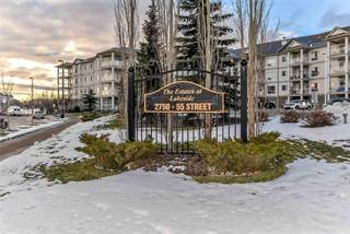 Condo for sale in 2750 55 ST NW, Edmonton, Alberta, T6L7H5
