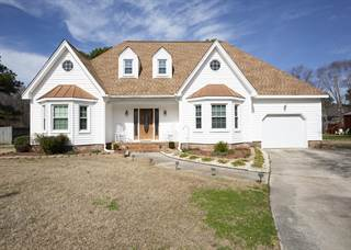 Single Family for sale in 904 Peed Drive, Greenville, NC, 27834
