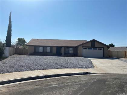 Residential Property for sale in 12407 Aspenview Circle, Victorville, CA, 92392