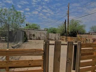 Land for sale in 605 N Cuesta Avenue 1, Tucson, AZ, 85745