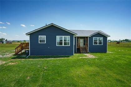 Residential Property for sale in 3932 Plains, Shepherd, MT, 59079
