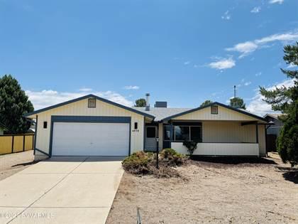 Residential Property for sale in 4575 E Vista Drive, Verde Village, AZ, 86326