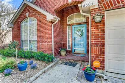 Residential Property for sale in 4605 Belladonna Drive, Fort Worth, TX, 76123