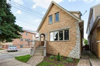 Single Family for sale in 3947 North Newland Avenue, Chicago, IL, 60634