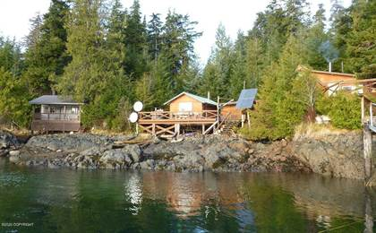 Residential Property for sale in L35 Wooden Wheel Cove, Port Protection, AK, 99927
