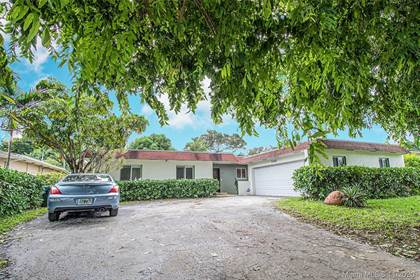 Residential Property for sale in 540 NE 108th St, Miami Shores, FL, 33161