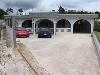 Single Family for sale in Km. 33.2 CARR 155, Orocovis, PR, 00720