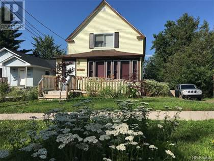 Single Family for sale in 737 Albert Street, Fredericton, New Brunswick, E3B2C5