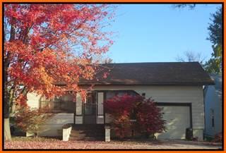 Single Family for sale in 1403 Jefferson Street, Kirksville, MO, 63501